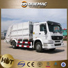 Popular 6x4 garbage compression truck 12 m3 QDZ5251ZYSA