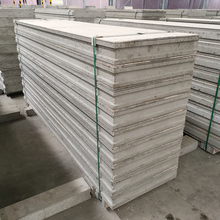 Schaum <span class=keywords><strong>Ziegel</strong></span> EPS Sandwich Wall Panel Innenwand Dekorative EPS Fiber Cement Board Sandwich Panel