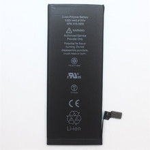New Long standby time Replacement Battery for iphone 6 1810mAh OEM for iphone battery