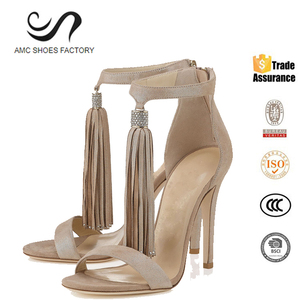 844dcbf33 China High Upper Sandal, China High Upper Sandal Manufacturers and  Suppliers on Alibaba.com