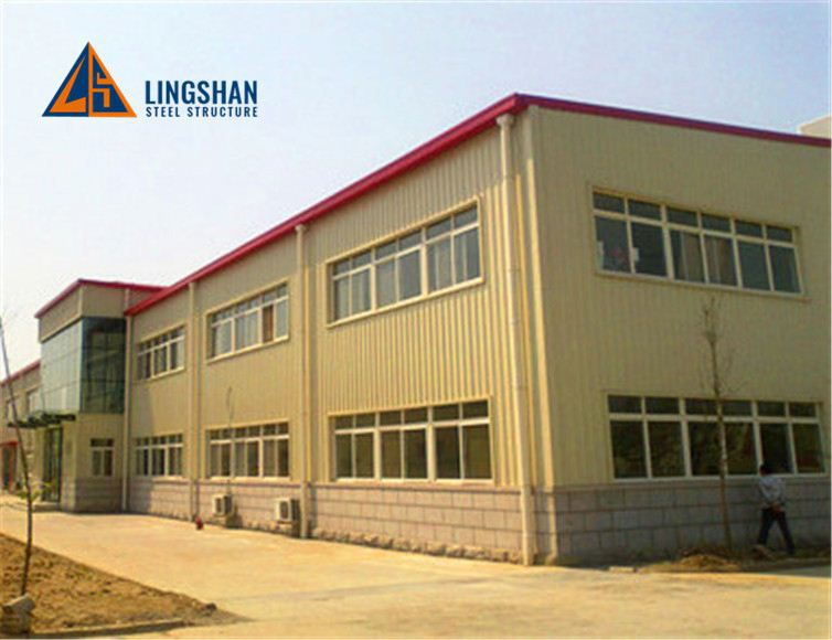 China Alibaba Inexpensive Pre Engineer Experienced precast sandwich wall panels workshop