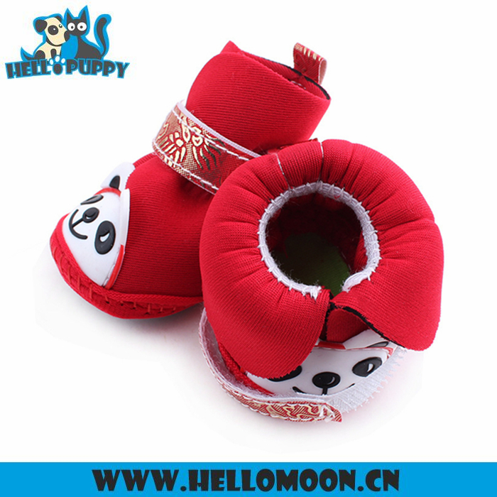 Fashion Pet Boots Protective Shoes For Dogs