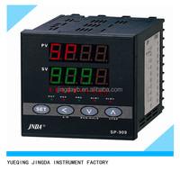 SP-909 Dual Digital temperature controller regulator,adjustable thermostat,advanced universal PID temperature controller