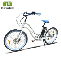 import wholesale high speed 250watt electric bike from china