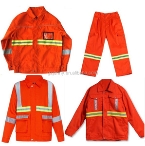 Wholesale High Quality Work Uniform Safety Reflective Workwear