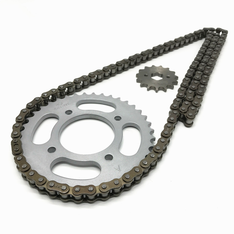 sprocket set for honda