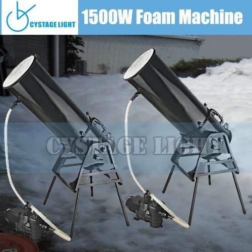 Cheapest Top Sell Stage Party Foam Machine