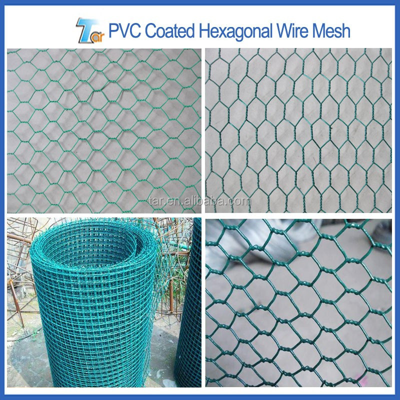 New Innovative Product Hexagonal Chicken Wire Mesh Low Price Nice ...