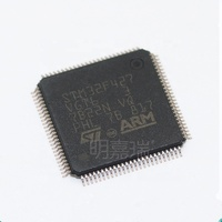 ARM MCU STM32F427VGT6 STM32F4 Microcontroller IC 1MB FLASH chip