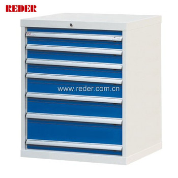 Best Price Steel Metal Garage Work 7 Drawers Storage Tool Cabinet
