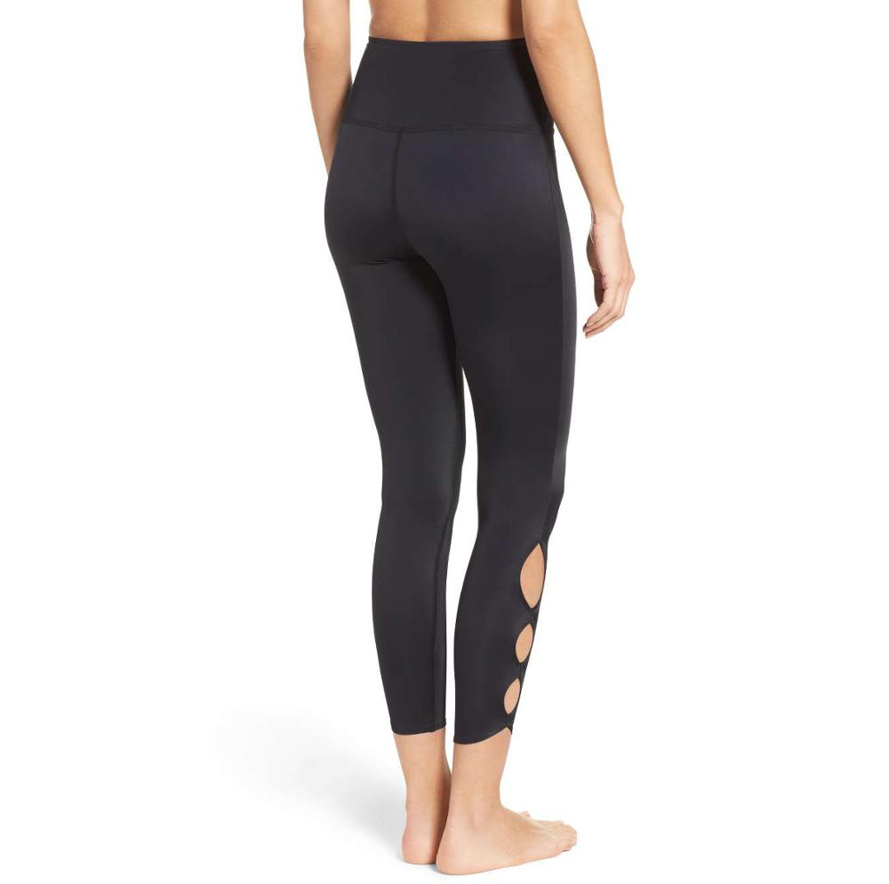 Womens Fashion Attractive Stretch Fit Sports Training Yoga Active Wear