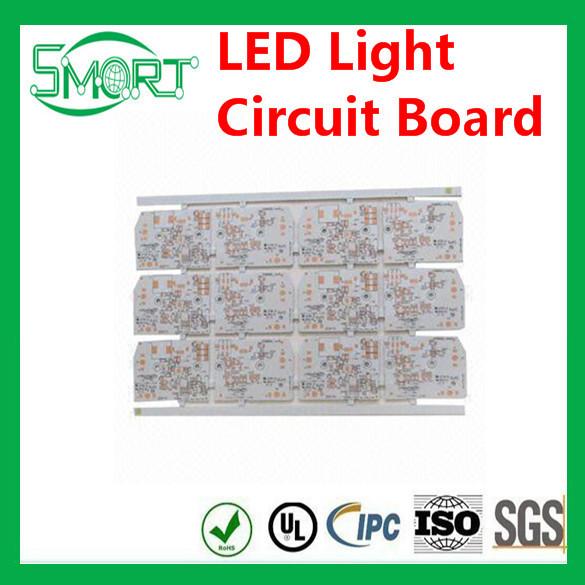 Smart Bes ~aluminum Pcb Board,Cree Led Pcb Aluminium Led Pcb,One ...