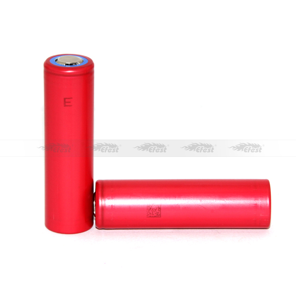 High Capacity Sanso 18650 3500mAh 3.7V Li-ion Battery Cells 18650 Battery from Japan