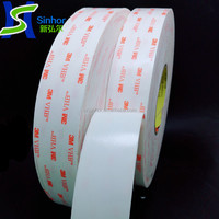 High Quality Double Sided VHB Acrylic Foam Adhesive Tape