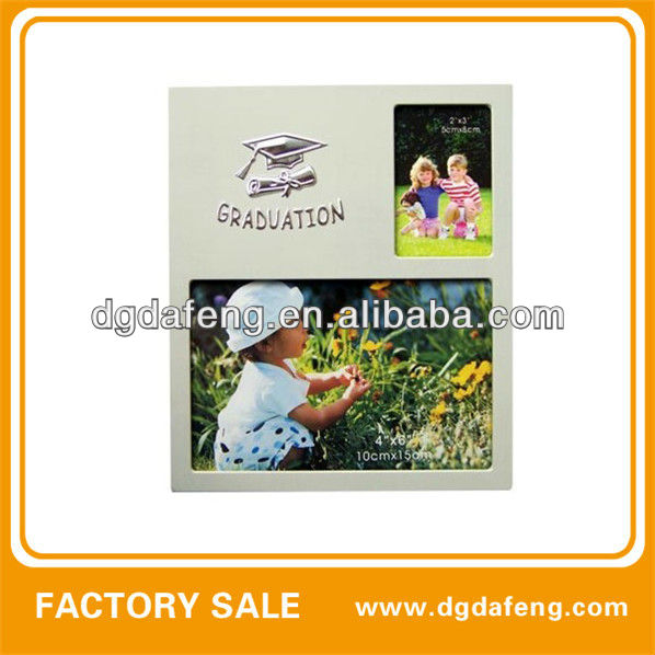 lucky kids outdoor metal photo frame