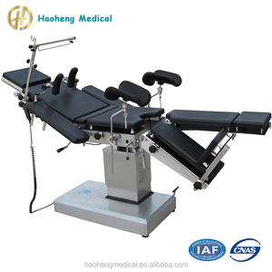 Ordinary Surgical Operating Table Surgical instrument theater table key components imported spine surgery operating table