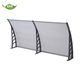Cheap Price European Style French Door Awnings For Sale
