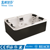 Outdoor good quality japan sexy massage bathtub for adult M-3332