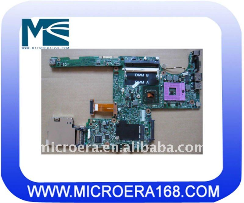 For Dell XPS M1330 laoptop motherboard D057F integrated