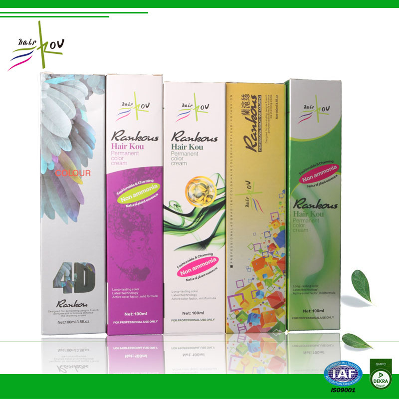 Ppd Free Hair Color ManufacturerAllergy Free Hair Dye Formula