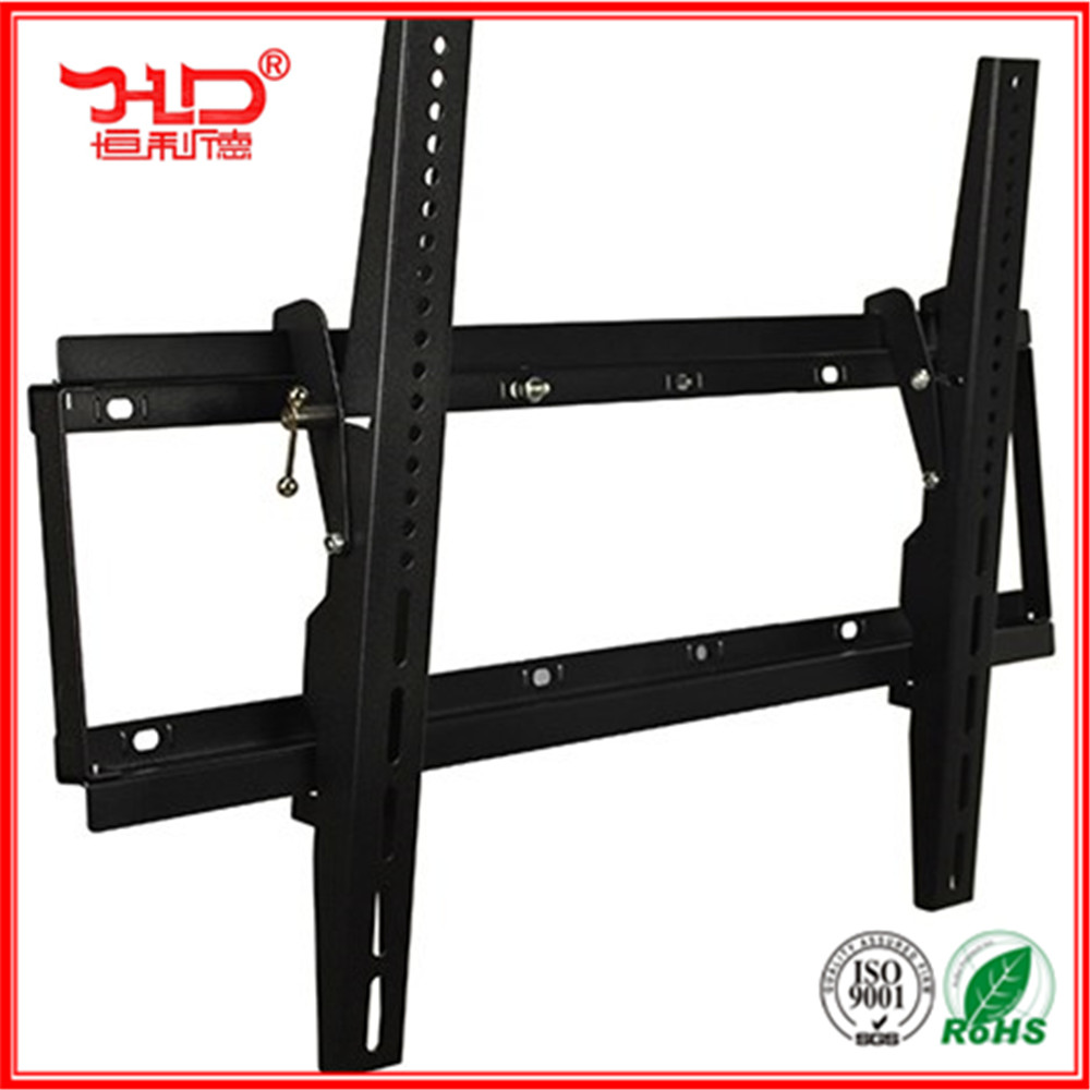New Design Flat Panel LCD Tilt TV Wall Mount for 34-65 inch Screen
