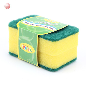 Household Appliances Kitchen Cleaning Scourer sponge