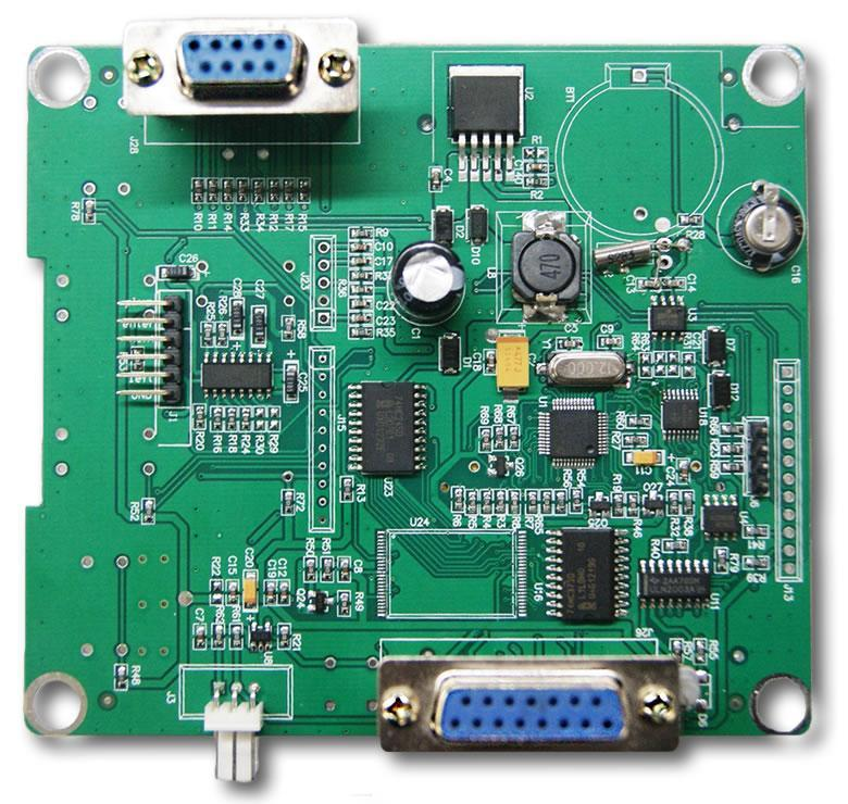 Pcb Assembly Services One-stop Printed Circuit Board Assembly Oem Solution  Provider - Buy Pcb Assembly Services,One-stop Printed Circuit Board