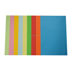 12x12 inch assorted colored hand craft paper for school