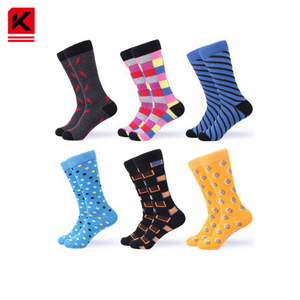 KT-II-0671 free size socks cotton snap on socks promotional socks