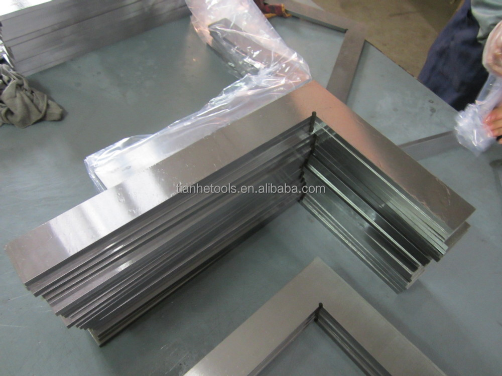 High Precision 90 Degree Flat Steel Square Factory From China ...