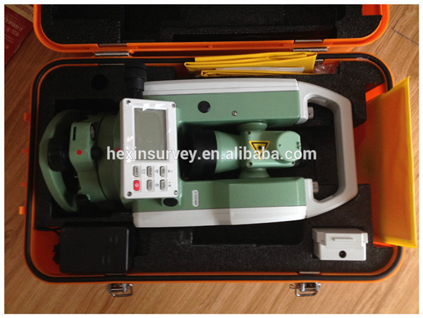 FOIF LP402L Laser Theodolite with Accuracy 2 and Integrated Laser