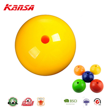 Kansa-3055 Durable useful ABS colorful football training water inject base for soccer ball