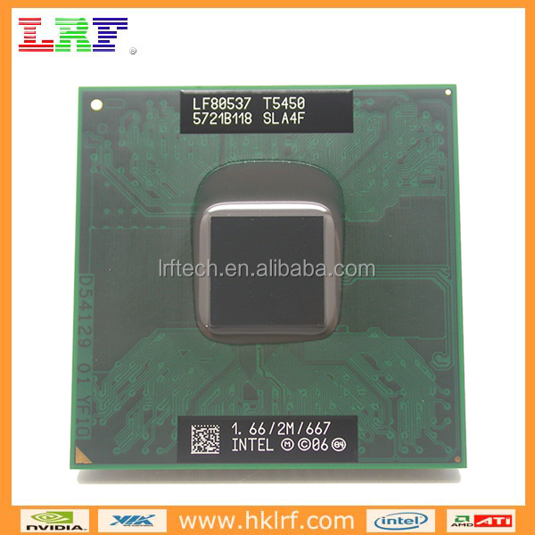 Original new INTEL SLA4F T5450