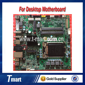 desktop Motherboard for Lenovo H61H2-TI2 MINI -ITX original Mainboard,  Fully tested