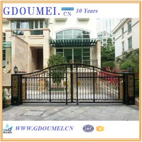Quality Latest Main Gate Designs