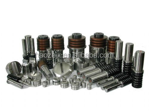 Industrial Cnc Machine Punch Press Dies Tooling And Moulds For Sale