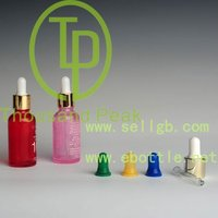 cardboard tube for colourful e liquid bottle glass perfume