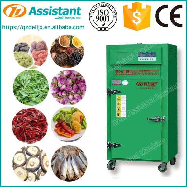 Automatic Tunnel sunflower seed drying equipment DL-6CHZ wholesaler