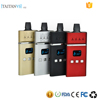 Shenzhen China Buddy Group 2015 Top Selling Products Dry Herb Wax Vaporizer E Cigarette VS2