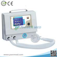 2017 high performance hospital cheapest price of portable ventilator