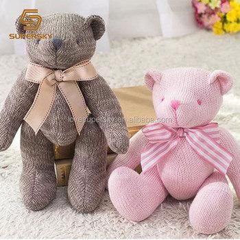 A151 Handgemachte Häkelarbeit Kleine Spielzeuge Crochet Animal ...