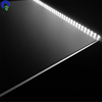 Reflector For Ceiling Light Recessed Lighting Diffuser Pure Pmma Acrylic  Sheet Dots Guide Panel Lgp - Buy Reflector For Ceiling Light,Recessed