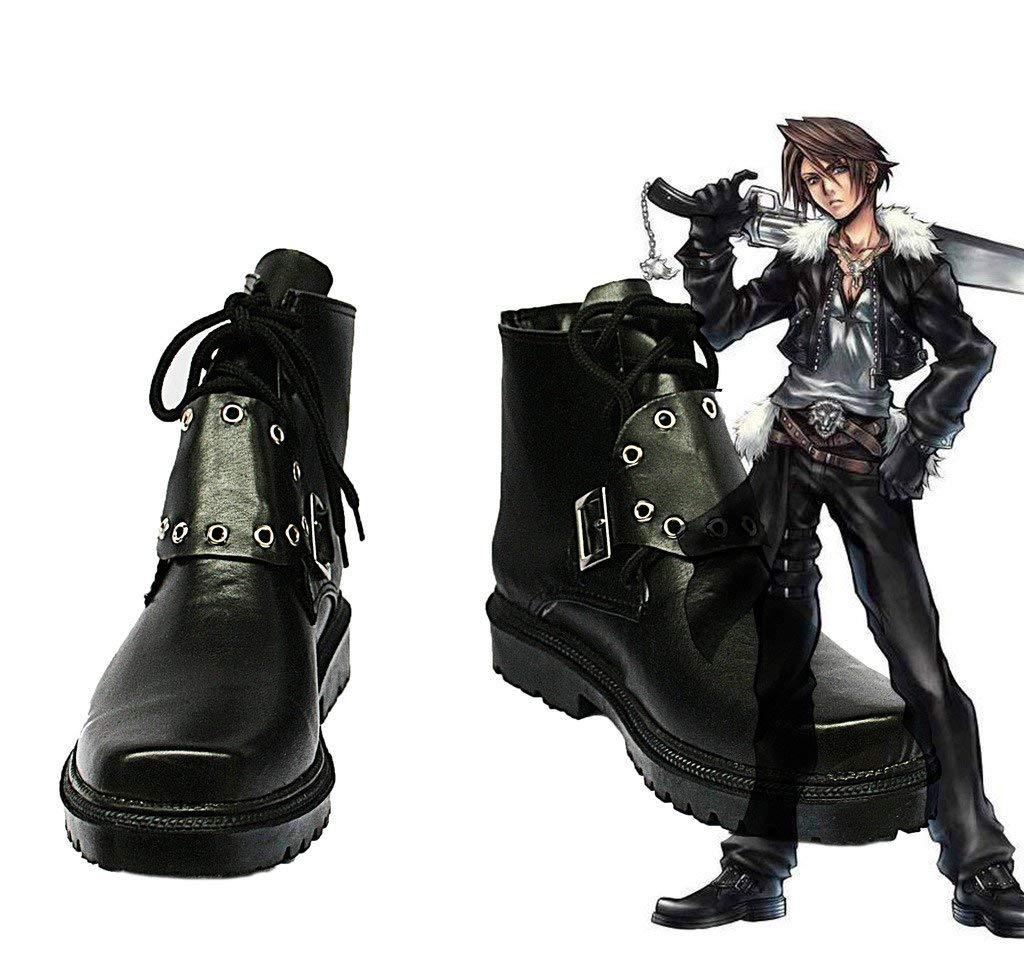 Final Fantasy 8 Rinoa Cosplay SHOES Custom Made