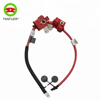 61129217004 Battery Cable, Auto Battery Cable For BMW