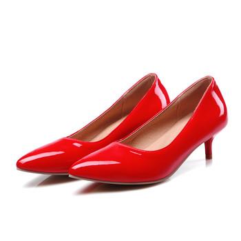 Style Ladies High Heel Pumps Shoes