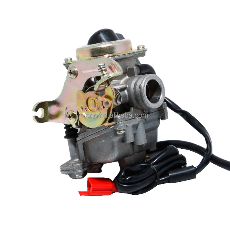 INTAKE MANIFOLD for  50cc  80cc Engine 139QMB Chinese SCOOTER  Go-Kart 239