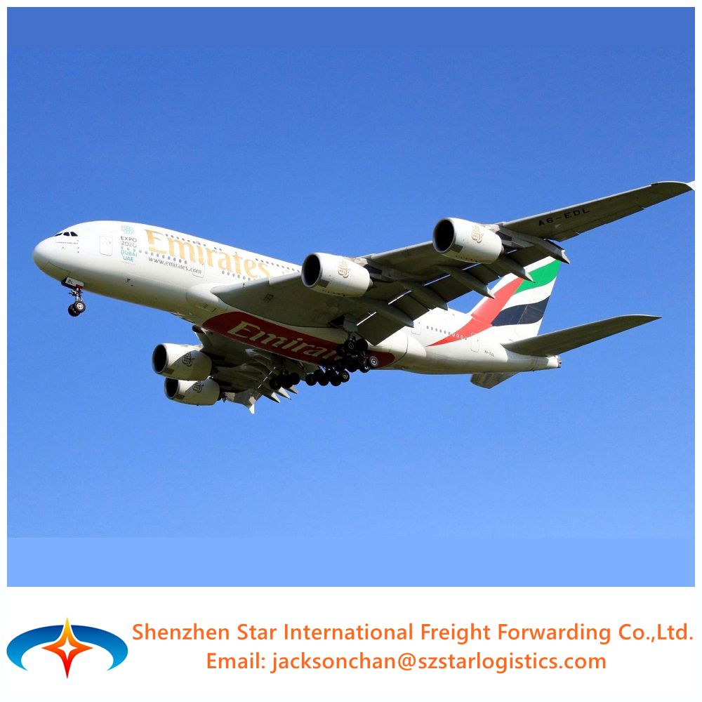 Top 10 air cargo service Chinese freight forwarder from china to Addis Ababa(Ethiopia).
