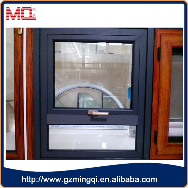 America Style up down Sliding Window vertical sliding window