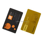 low cost good quality pvc plastic cards