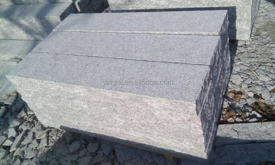 hei er verkauf g341 granit bordstein palisade platte und w rfel fabrik ce granit produkt. Black Bedroom Furniture Sets. Home Design Ideas
